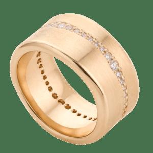 brushed_organic_diamond_ring